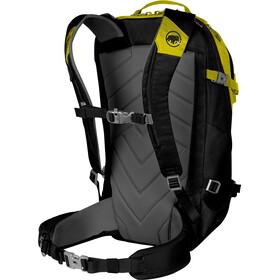 Mammut Nirvana Ride Backpack 22l phantom-citron